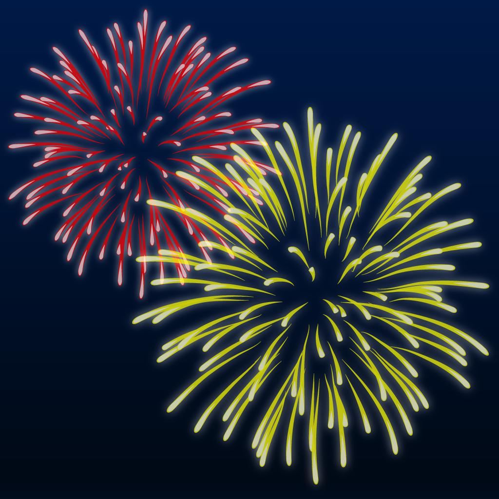 Fun Fireworks - Kids can create their own grand finale prMac